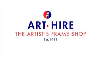 Art Hire Framing