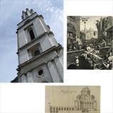 Nicholas Hawksmoor - Architect of the Imagination