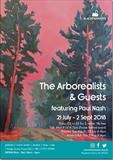 Kevin Tole - The Arborealists and Guests