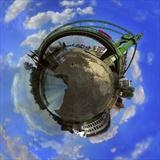 Hammersmith-Bridge-360-degree-circular-panorama