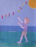 Boy-With-Kite