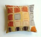 orange-cushion