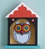 Owl-Apartment