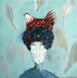 Hen-Flower-Head