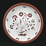 Large-flower-plate