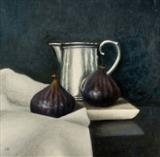 Two-Figs-and-Silver-Jug