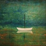 Dinghy-with-green-background