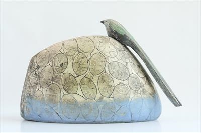 Be Still For A While