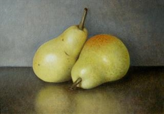 Linda Brill - Contemporary Still Life and Other Stories