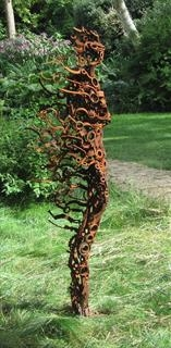 Penny Hardy - Sculpture at Doddington Hall