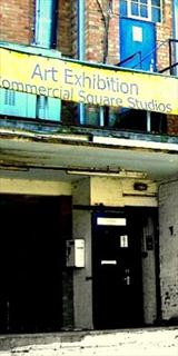 Commercial Square Studios