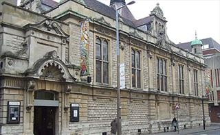 Gloucester City Museum and Art Gallery