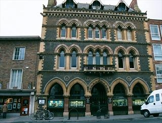 Hereford Museum and Art Gallery